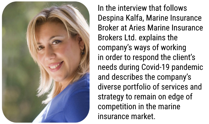 Aries Is Always At The Edge Of Competition Offering Personalized Insurance Services