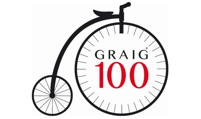 Sponsor The Graig 100